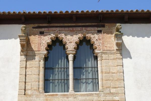 Palacio de Pedro I de Castilla - Astudillo