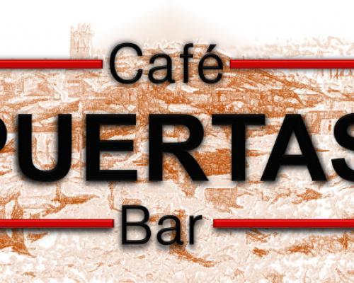 Imagen de CAFÉ BAR PUERTAS