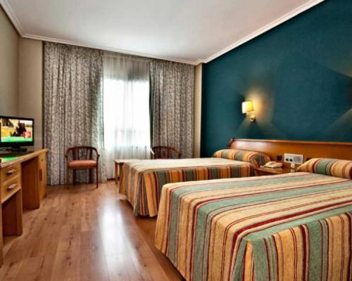 Imagen de HOTEL EUROPA CENTRO