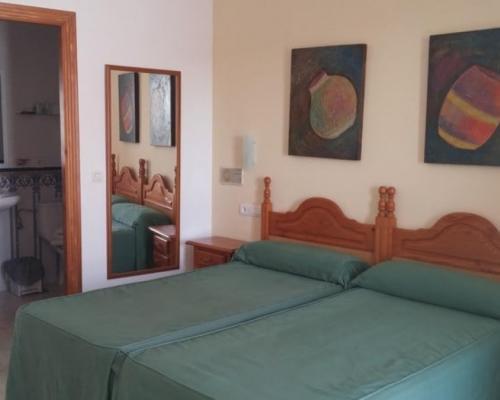 Imagen de HOTEL LAS LAGUNAS