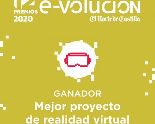 Imagen de PREMIOS E-VOLUCIÓN 2020