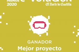 PREMIOS E-VOLUCIÓN 20200