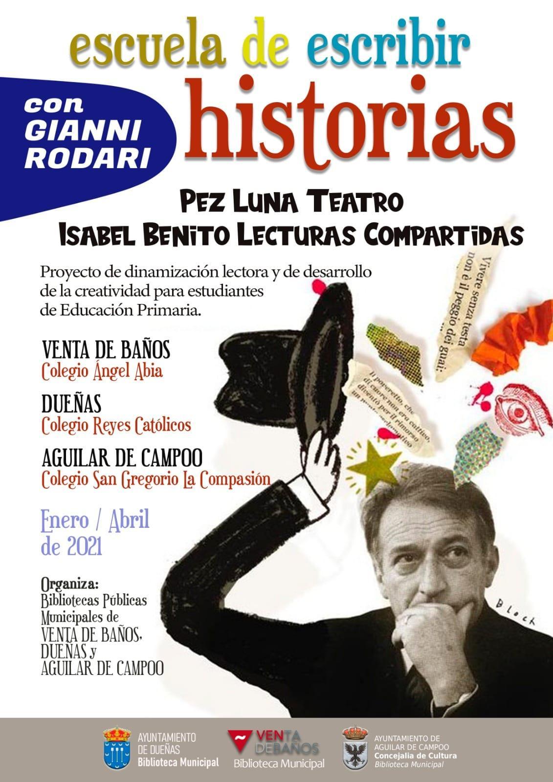ESCUELA DE ESCRIBIR HISTORIAS0